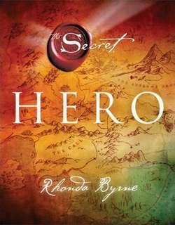 🚚 Hero by Rhonda Byrne