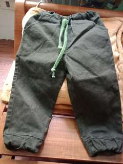 Unbranded jogger pants