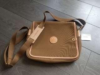 Lancel書包型咩袋