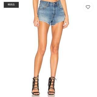 Levi's 501短褲