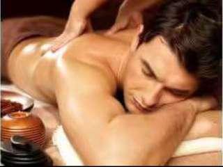 Massage shop take over