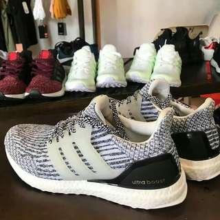 Adidas Ultraboost Oreo * men and women size *