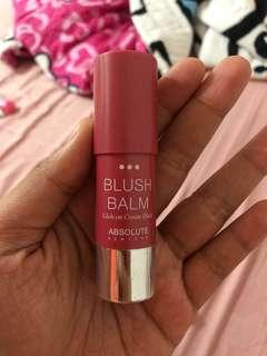 Absolute new york blush