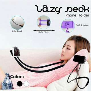 Lazy Hanging Phone Holder