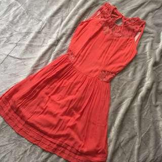 NITA Skater Dress