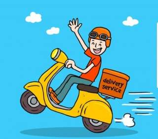 Delivery express (motorcycle)