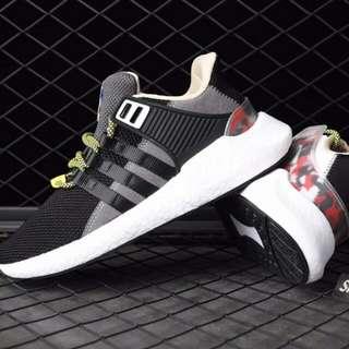 Adidas WM EQT SUPPORT FUTURE阿迪爆米花跑步鞋 1-1
