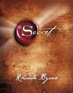 🚚 The Secret by Rhonda Byrne