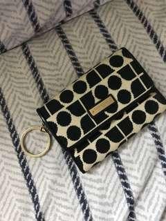 Original kate spade small wallet