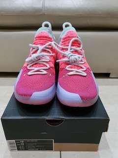 Nike Zoom KD11 Peach Jam EYBL