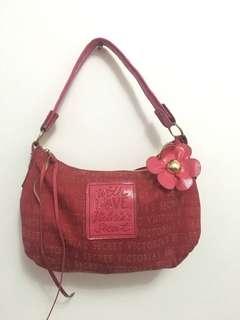 TAKE ALL Victoria's secret handbag