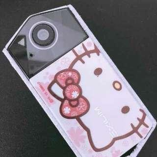 卡西歐相機 白色tr600 99新