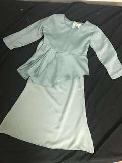 Baju Kurung Modern (4y)