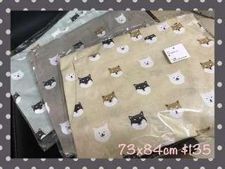日本柴犬圍裙