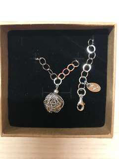 16 inches 925 Silver Necklace