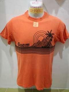 Vintage T-shirt GUAM