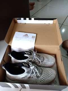 Sepatu Adidas Alphabounce Enginereed aramis 2.0 (Premium) 95% mirip original