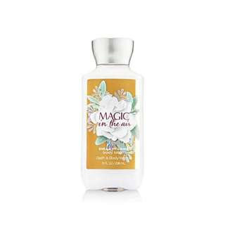 Bath and Body Works Magic in The Air Body Lotion 236ml