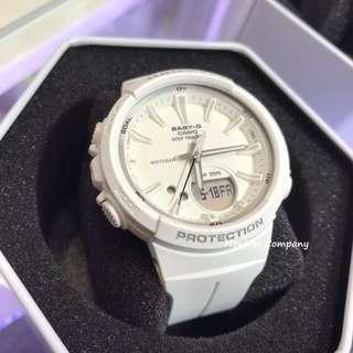 Montres Company香港註冊公司(25年老店) CASIO baby-g BGS-100 BGS-100SC BGA-100SC-7 BGS-100SC-7A 四隻色都有現貨 BGS100 BGS100SC BGS100SC7 BGS100SC7A
