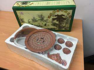 New and rare Chinese Tea 10pc Set