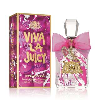 Parfum Original Juicy Coutrue Viva La Juicy Soiree