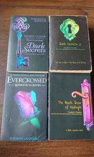 Elizabeth Chandler Books