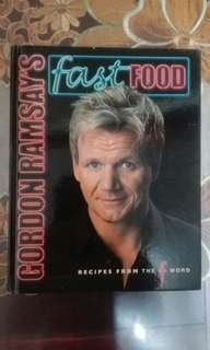 Gordon Ramsay's Cook Book
