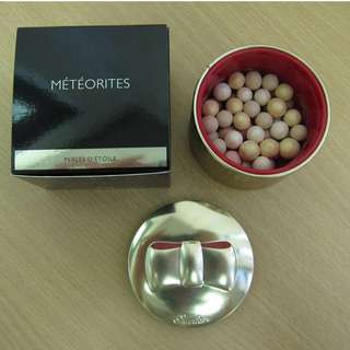 (NIB) Guerlain Meteorites Perles d'Etoiles
