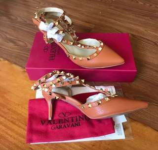 📌PROMO SALE!!! Valentino Shoes