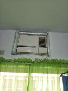 Carrier brand aircon