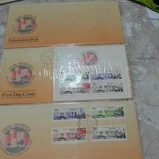 FDC singapore