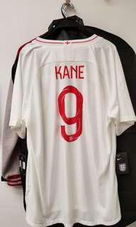 全新英格蘭球迷球衣 size XXL