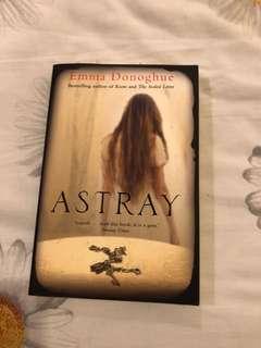 Astray-Emma Donoghue