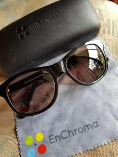 Enchroma sunglasses for the colourblind