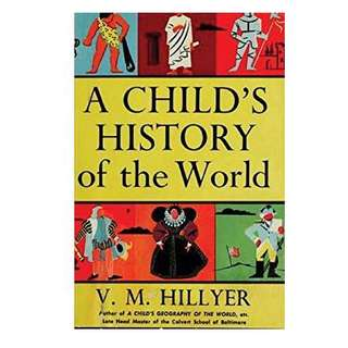 🚚 A Child's History of the World