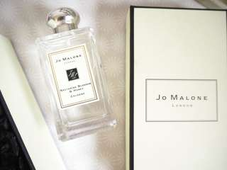 Authentic Jo Malone Nectarine Blossom & Honey