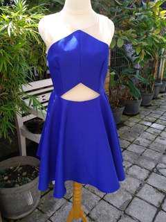 Nyla dress #maudecay