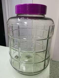 特大玻璃瓶
