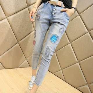 item ❤️Ripped Jeans