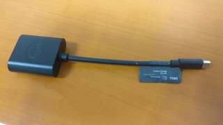 Dell Mini Displayport to VGA ( female)