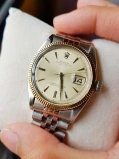 *GSS SALES* Rolex Oyster Perpetual Datejust Ref. 1603