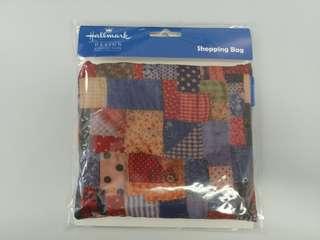 Hallmark Design Collection 摺疊環保袋 Shopper's bag