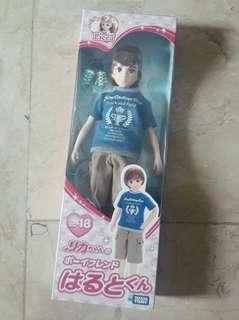 Takara Licca Boyfriend Haruto Kun LD-18 | Limited Takara Doll