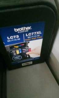 Brother Printer/Scanner