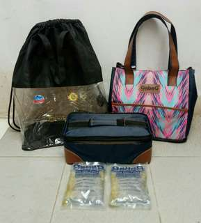 Cooler bag - Gabag Rayana