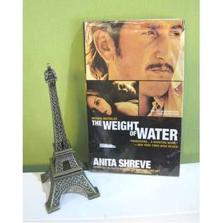 The Weight of Water Anita Shreve