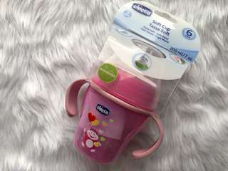 Chicco Soft Cup