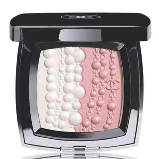 (NIB) Chanel Perles et Fantaisies Illuminating Powder