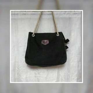 🌈 canvass bag / korean shoulder bag