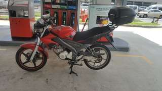 For Rent Fz 150i